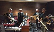 FOTO: Tuntud Eesti muusikud valmistuvad John Lennoni 75. juubeliks