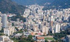 """VAATA UUESTI kõiki Brasiilias toodetud põnevaid saateid """"Samal ajal Rios"""""""
