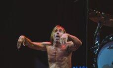FOTOD: Ongi selleks korraks kõik! Kümnendale Positivusele tõmbas joone alla punklegend Iggy Pop