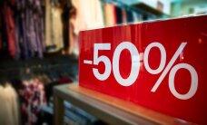 Guud ja bääd & Nädala sõna: Veidrad allahindlused