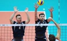 Суровый жребий! Сборная Эстонии узнала соперников на чемпионате Европы