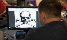 Neuroteadlased: veebipiraat ei tunne end süüdi