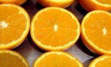 Vesilahustuvad vitamiinid