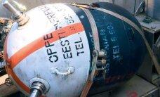 Vigadest õpitakse: Kodumaised õppemiinid Eesti mereväe väljaõppel
