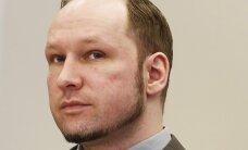 """Breiviku """"tüdruksõbra"""" pihtimus: armastan teda sellisena nagu ta on, mitte seda, mida ta tegi"""