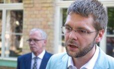 Ossinovski: radikaalsed poliitikud on meie valijad ära hirmutanud