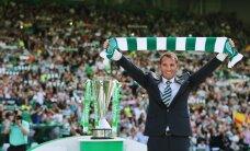 Brendan Rodgers: Celtic on üks maailma suuremaid klubisid