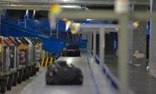 Париж: почти два десятка пассажиров в аэропорту попали на самолет без досмотра