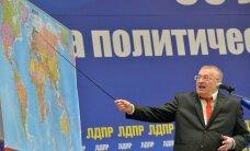 Жириновский заявил, что в Эстонии с 1 сентября ничего не будет преподаваться в школе на русском языке