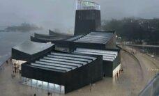Võrdleme: Guggenheimi muuseum Helsingisse valmiks süsimusta kavandi järgi
