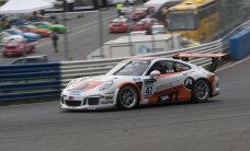 Raimo Kulli võitis Soome Porsche GT3 Cup sarja avaetapi