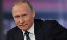 Putin: Ida-Euroopa arvab, et meie oleme Nõukogude Liit - see pole nii