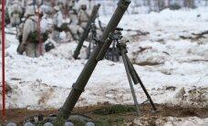 Kaitsevägi hangib 120mm miinipildujate laskemoona