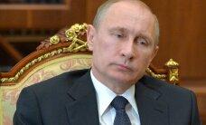 СМИ: Путин провел 363 встречи и сделал 109 звонков за год