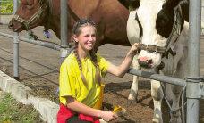 Põllumajanduses saab olla iseenda peremees