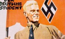 Hitleri pruunid mehikesed Eestis