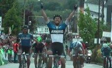 VIDEO: Tõusis suurte kõrvale! Jakin võitis Prantsusmaa karikavõistluste etapi