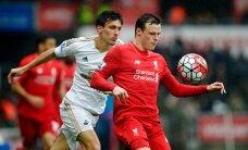 Liverpool müüs kaitsja Premier League'i klubile