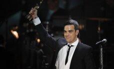 Võimas! Robbie Williams esineb Tallinnas koos 11-liikmelise live-bändiga!