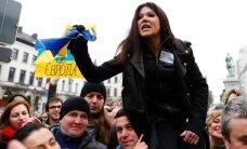 На Фестивале мнений Руслана расскажет о кризисе на Украине