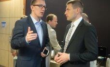 Следующим председателем Партии реформ может стать Кристен Михал или Ханно Певкур