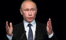 Путин: то, что у наших границ развивается — это нормально?