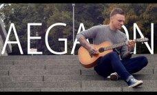 "VAATA: Tanel Padar & The Suni hitt ""Aega on"" sai konkursi kaudu endale eriti vinge video"