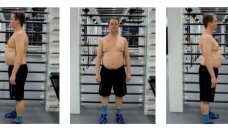 Indreku trenniblogi. Loe ja vaata, kuidas Indrek MyFitnessi abiga kilosid kaotab!