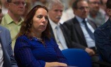 Mailis Reps: Jõksi pakkumine parteideüleseks kandidaadiks pole üllatav