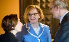 Reformierakondlasest minister Maris Lauri: olen Kaljuranda toetanud, aga ma tõesti üritasin vältida sügavat poolte valimist