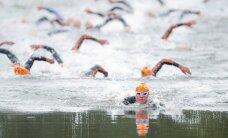 Aleksander Latin võitis triatloni Eesti meistrivõistlused