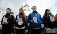 Vene koolijuhid ei taha keeleõppe politiseerimist