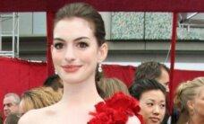 Anne Hathaway intervjuude reegel