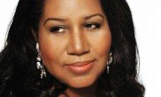 Aretha Franklin: elav legend, kes ühendab musta ja valge