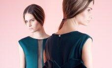 Бархат, кейпы, изумруд — стилист рассказала о самых модных осенних тенденциях
