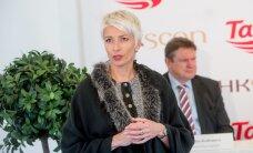 Мясным предприятием HKScan в Прибалтике будет руководить Анне Мере