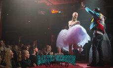 JJ-Street Baltic Session Vogue Ball muudab klubi Ho