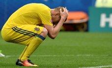 ВИДЕО: Украина проиграла Северной Ирландии и вылетает с Евро-2016