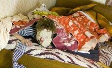 Эксперты: четверть жителей Эстонии страдают от расстройств сна