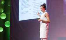 Forte vahendab TEDxTartu ideekonverentsi: loe siit kokkuvõtteid esimesel sessioonil räägitust