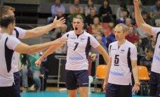 FOTOD: Kirgede möll! Kreegi punane kaart maksis Eestile ilmselt punkti, kuid võit Läti üle tuli!