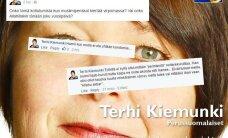 Skandaal Soomes: Põlissoomlaste poliitik pilkas lihavõttesanti jooksnud moslemilapsi