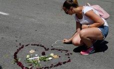 Марина Кальюранд: до сих пор граждане Эстонии избегали терактов лишь случайно