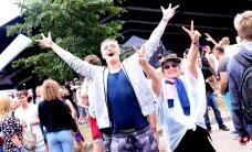 Ära jää suve kõige rajumast möllust ilma! 95% Weekend Festival Balticu piletitest on läbi müüdud