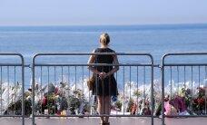 Франция подтвердила гибель второй россиянки в Ницце