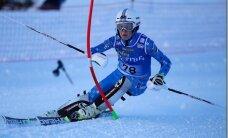 Eesti mäesuusataja saavutas mainekal noortevõistlusel kolmanda koha