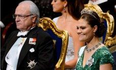 Küsitlus: rootslased tahavad kroonprintsess Victoriat troonile
