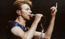 Kohtumine David Bowiega