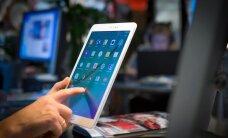 Elisa: планшеты сейчас на 20% дешевле, чем год назад