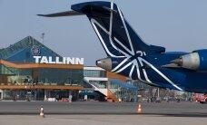Võrdleme: Sihtkohad, kuhu sai (või saab) Tallinnast lennukiga aastal 1936, 1976, 2016